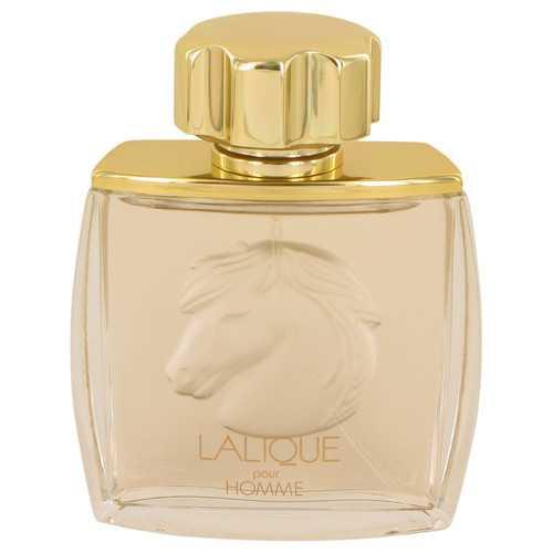Lalique Equus by Lalique Eau De Parfum Spray (Horse) 2.5 oz (Men)