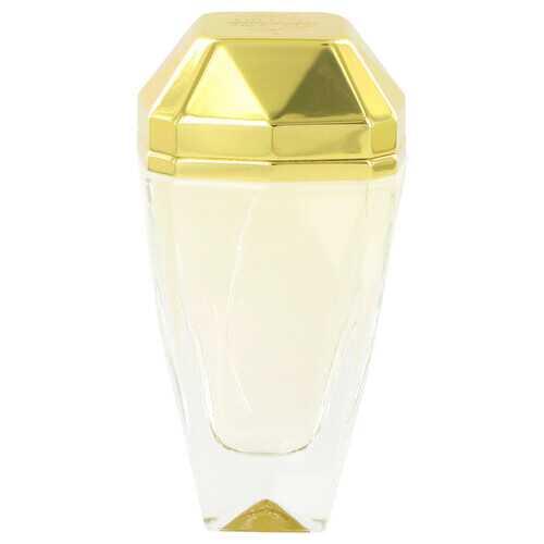 Lady Million Eau My Gold by Paco Rabanne Eau De Toilette Spray (Tester) 2.7 oz (Women)