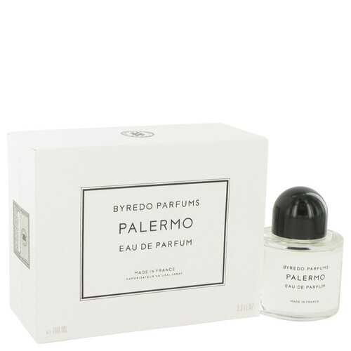 Byredo Palermo by Byredo Eau De Parfum Spray (Unisex) 3.4 oz (Women)