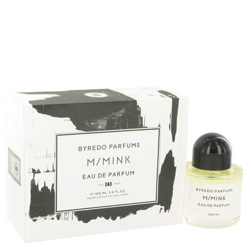 Byredo M/Mink by Byredo Eau De Parfum Spray (Unisex) 3.4 oz (Women)