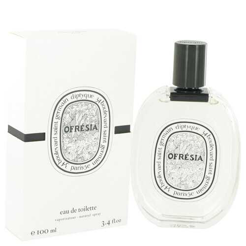 OFRESIA by Diptyque Eau De Toilette Spray (Unisex) 3.4 oz (Women)