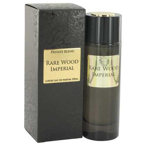 Private Blend Rare Wood Imperial by Chkoudra Paris Eau De Parfum Spray 3.4 oz (Women)