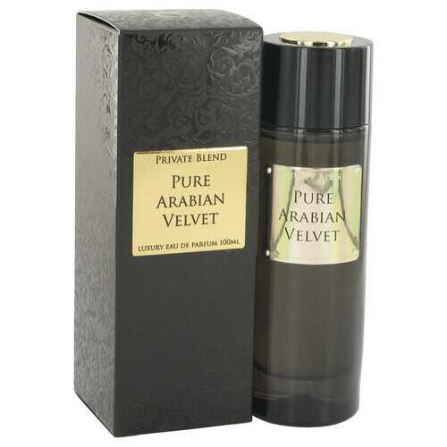 Private Blend Pure Arabian Velvet by Chkoudra Paris Eau De Parfum Spray 3.4 oz (Women)