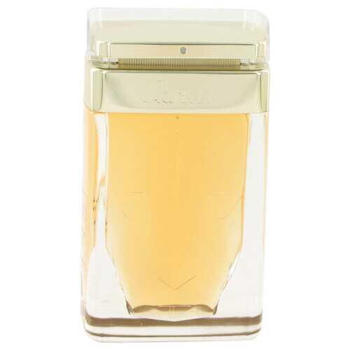 Cartier La Panthere by Cartier Eau De Parfum Spray (Tester) 2.5 oz (Women)