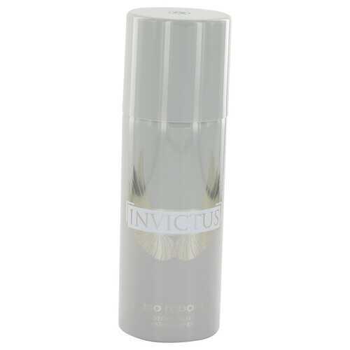 Invictus by Paco Rabanne Deodorant Spray 5 oz (Men)