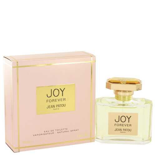 Joy Forever by Jean Patou Eau De Toilette Spray 2.5 oz (Women)
