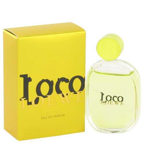 Loco Loewe by Loewe Mini EDP .23 oz (Women)