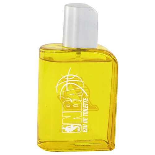 NBA Lakers by Air Val International Eau De Toilette Spray (Tester) 3.4 oz (Men)