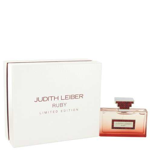 Judith Leiber Ruby by Judith Leiber Eau De Parfum Spray (Limited Edition) 2.5 oz (Women)