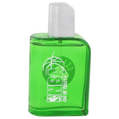 NBA Celtics by Air Val International Eau De Toilette Spray (Tester) 3.4 oz (Men)