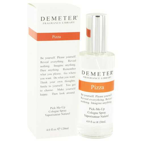 Demeter by Demeter Pizza Cologne Spray 4 oz (Women)