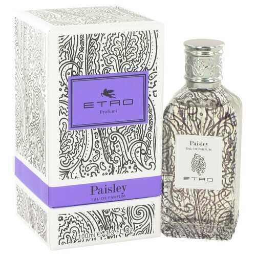 Paisley by Etro Eau De Parfum Spray (Unisex) 3.4 oz (Women)