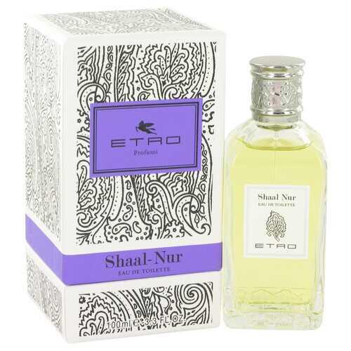 Shaal Nur by Etro Eau De Toilette Spray (Unisex) 3.4 oz (Women)