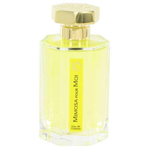 Mimosa Pour Moi by L'artisan Parfumeur Eau De Toilette Spray (Tester) 3.4 oz (Women)