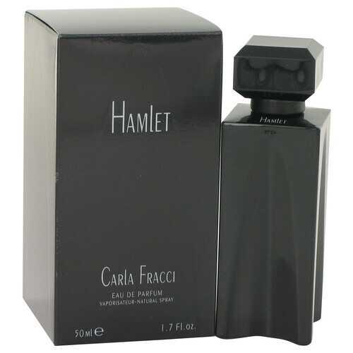 Carla Fracci Hamlet by Carla Fracci Eau De Parfum Spray 1.7 oz (Women)