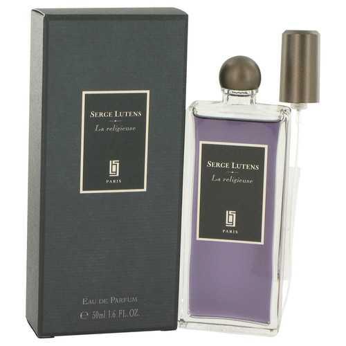 La Religieuse by Serge Lutens Eau De Parfum Spray (Unisex) 1.6 oz (Women)