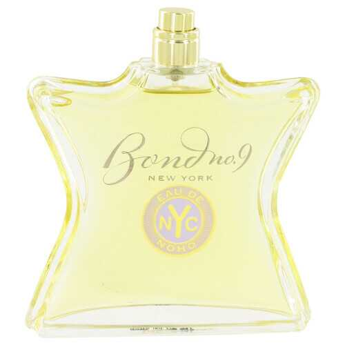 Eau De Noho by Bond No. 9 Eau De Parfum Spray (Tester) 3.3 oz (Women)