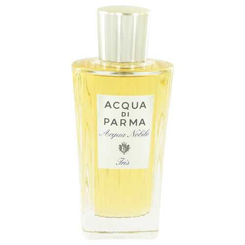 Acqua Di Parma Iris Nobile by Acqua Di Parma Eau De Toilette Spray (Tester) 4.2 oz (Women)