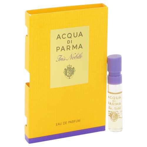 Acqua Di Parma Iris Nobile by Acqua Di Parma Vial (sample) .05 oz (Women)