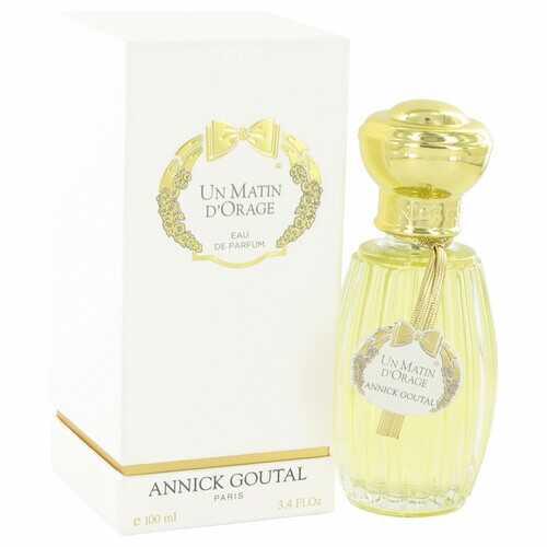 Un Matin d'Orage by Annick Goutal Eau De Parfum Spray 3.4 oz (Women)