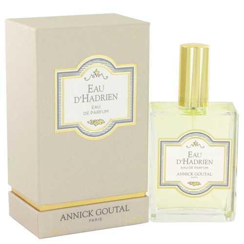EAU D'HADRIEN by Annick Goutal Eau De Parfum Spray 3.4 oz (Men)