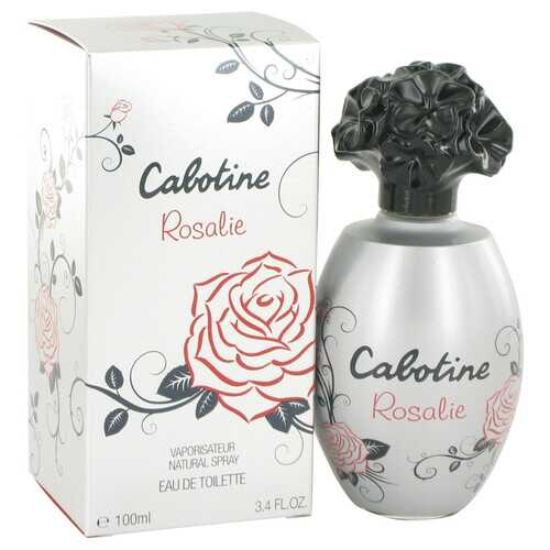 Cabotine Rosalie by Parfums Gres Eau De Toilette Spray 3.4 oz (Women)