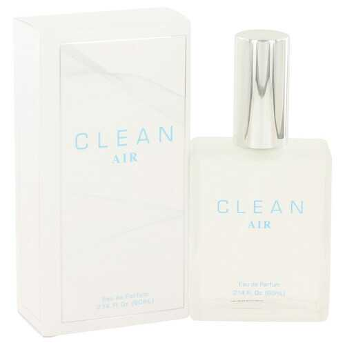 Clean Air by Clean Eau De Parfum Spray 2.14 oz (Women)