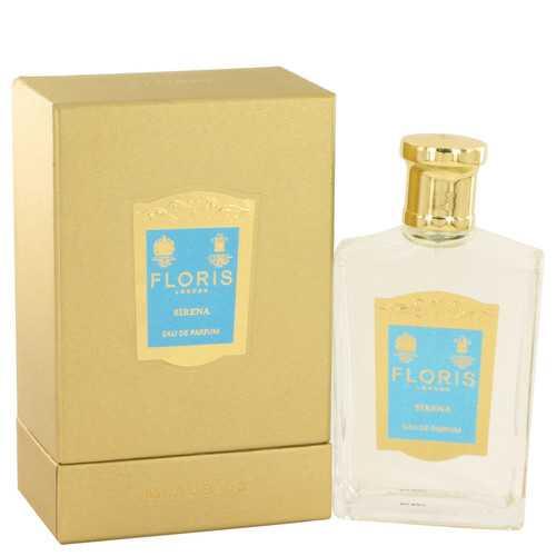 Floris Sirena by Floris Eau De Parfum Spray 3.4 oz (Women)