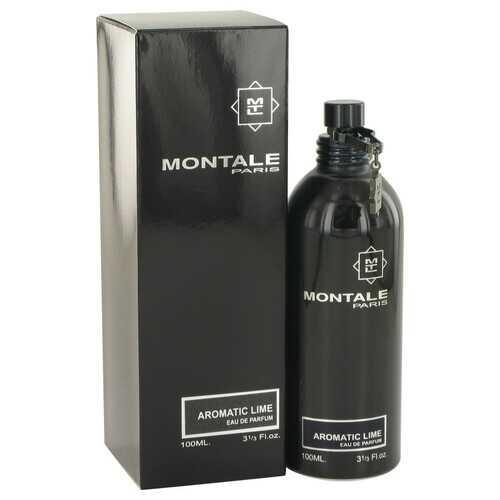 Montale Aromatic Lime by Montale Eau De Parfum Spray 3.3 oz (Women)