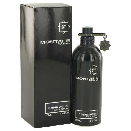 Montale Steam Aoud by Montale Eau De Parfum Spray 3.3 oz (Women)