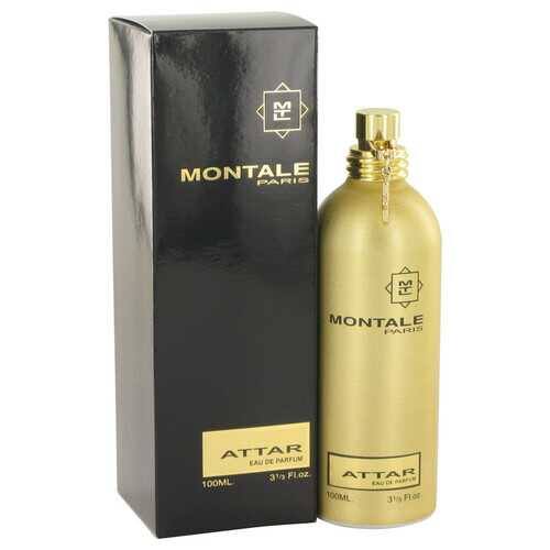Montale Attar by Montale Eau De Parfum Spray 3.3 oz (Women)