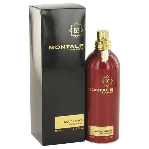 Montale Aoud Shiny by Montale Eau De Parfum Spray 3.3 oz (Women)