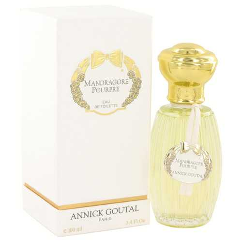 Mandragore Pourpre by Annick Goutal Eau De Toilette Spray 3.4 oz (Women)