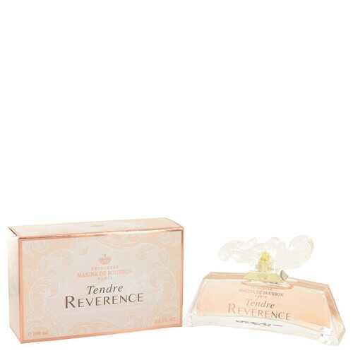 Tendre Reverence by Marina De Bourbon Eau De Parfum Spray 3.4 oz (Women)