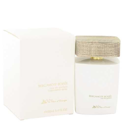 Bergamote Boisee by Au Pays De La Fleur dOranger Eau De Parfum Spray 3.4 oz (Women)