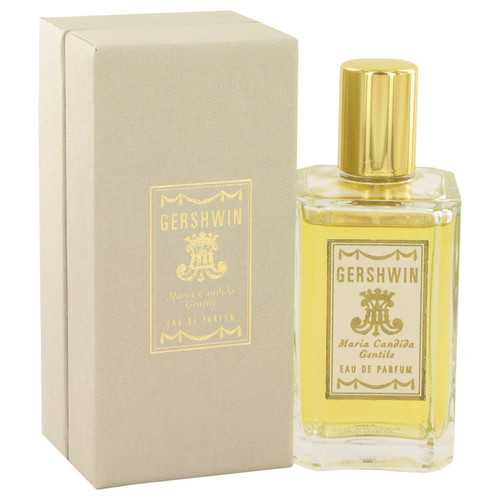 Gershwin by Maria Candida Gentile Eau De Parfum Spray (Unisex) 3.3 oz (Women)