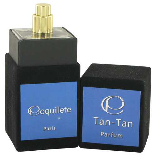 Tan Tan by Coquillete Eau De Parfum Spray 3.4 oz (Women)