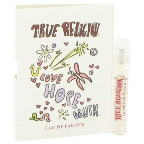 True Religion Love Hope Denim by True Religion Vial (sample) .05 oz (Women)
