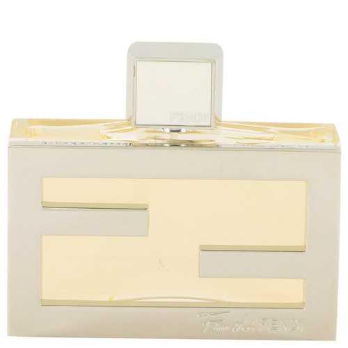 Fan Di Fendi by Fendi Eau De Toilette Spray (Tester) 2.5 oz (Women)
