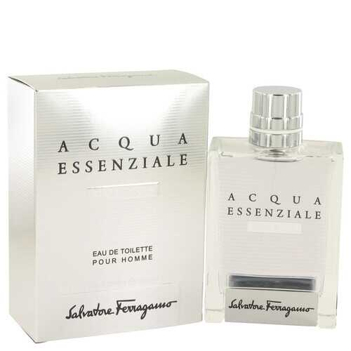 Acqua Essenziale Colonia by Salvatore Ferragamo Eau De Toilette Spray 3.4 oz (Men)