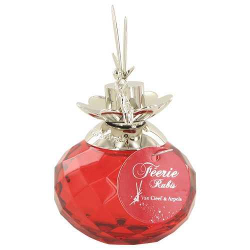Feerie Rubis by Van Cleef & Arpels Eau De Parfum Spray (Tester) 3.3 oz (Women)
