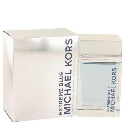 Michael Kors Extreme Blue by Michael Kors Eau De Toilette Spray 4 oz (Men)