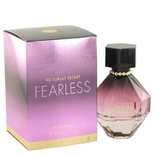 Fearless by Victoria's Secret Eau De Parfum Spray 1.7 oz (Women)