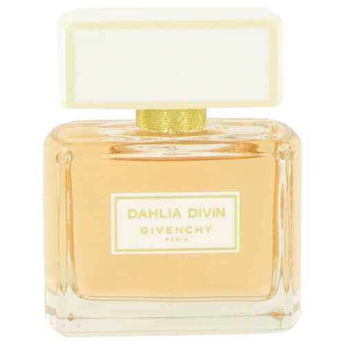 Dahlia Divin by Givenchy Eau De Parfum Spray (Tester) 2.5 oz (Women)