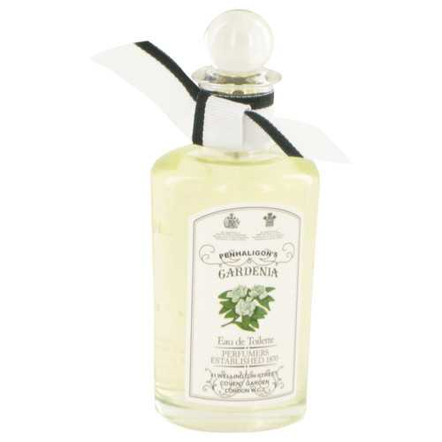 Gardenia Penhaligon's by Penhaligon's Eau De Toilette Spray (Tester) 3.4 oz (Women)