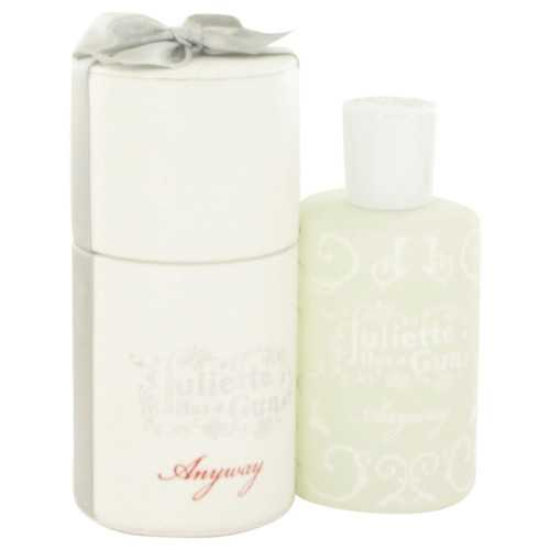 Anyway by Juliette Has a Gun Eau De Parfum Spray 3.3 oz (Women)