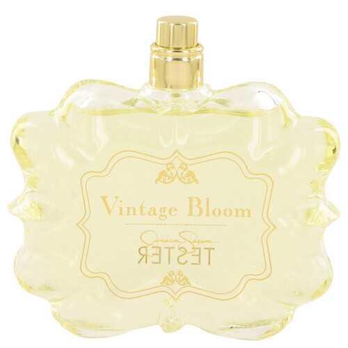 Jessica Simpson Vintage Bloom by Jessica Simpson Eau De Parfum Spray (Tester) 3.4 oz (Women)