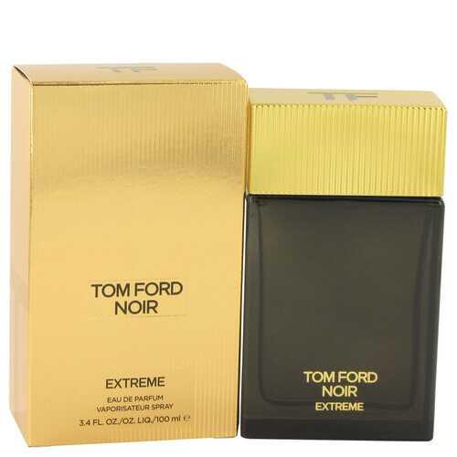 Tom Ford Noir Extreme by Tom Ford Eau De Parfum Spray 3.4 oz (Men)