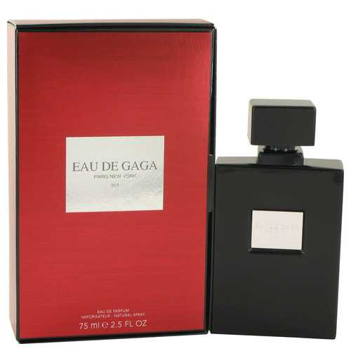 Eau De Gaga by Lady Gaga Eau De Parfum Spray 2.5 oz (Women)