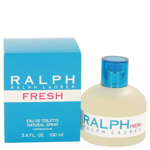 Ralph Fresh by Ralph Lauren Eau De Toilette Spray 3.4 oz (Women)
